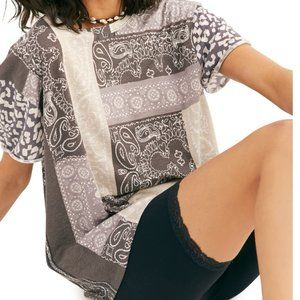 ⚡️Free People Clarity Slub Dolman T-Shirt